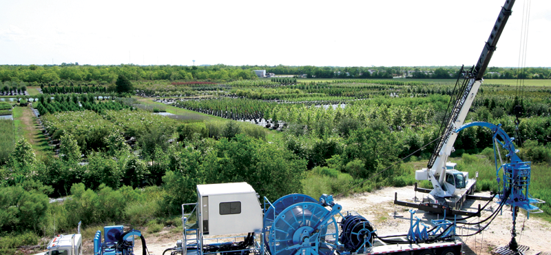 Coiled Tubing Services Texas : Record setting composite plugs drilled in midland basin